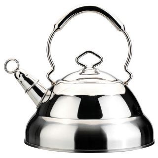 BergHOFF Harmony 11 Cup Whistling Stainless Steel Kettle   #Y4288