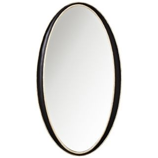 "Kichler Camelot 39 1/2"" High Oval Wall Mirror   #X5864"