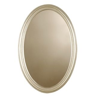 "Uttermost Franklin Oval 32"" High Wall Mirror   #08307"