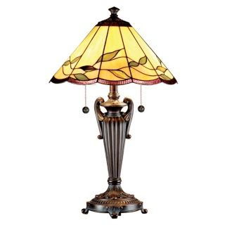 Dale Tiffany Lifestyles Series Table Lamp   #93253