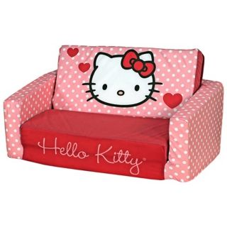 Hello Kitty Kids Sleeper Sofa   #W6821