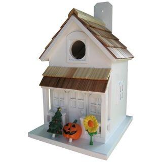 Little Season's Tweetings Bird House   #M8928