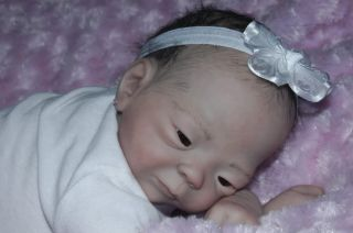 Custom reborn doll BOUNTIFULBABY kit of your choice *Alicias Angels