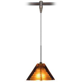 Mini Pendant, Monorail Track Lighting
