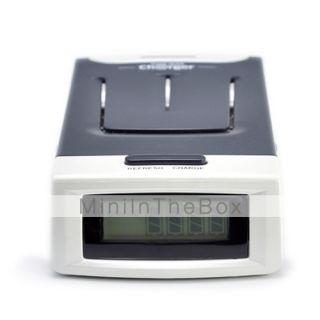 EUR € 23.91   cargador de batería con pantalla LCD, ¡Envío Gratis