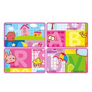 EUR € 26.12   modelo de carta de rastreo colchoneta para los niños