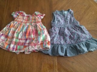 HUGE BABY GIRL CLOTHING LOT 12 18 MONTHS OSHKOSH,THE CHILDRENS PLACE