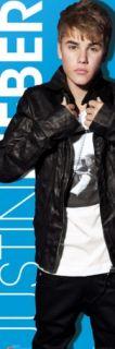 Justin Bieber Door Poster Collar