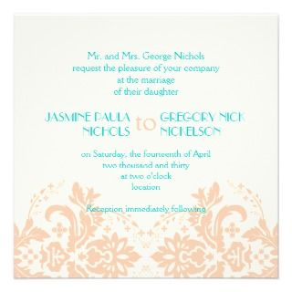 invitation a modern yet classic wedding invitation design with a retro