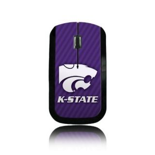 Kansas State Wildcats Wireless USB Mouse New