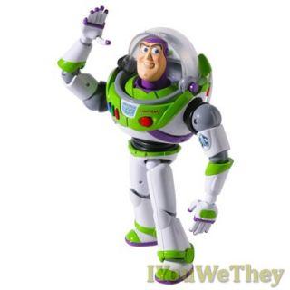Kaiyodo Tokusatsu Sci Fi Revoltech 011 Toy Story Buzz Lightyear Action