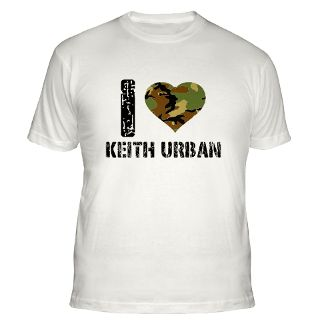 Love Keith Urban Gifts & Merchandise | I Love Keith Urban Gift Ideas
