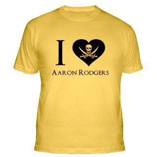 Love Aaron Rodgers Gifts & Merchandise  I Love Aaron Rodgers Gift