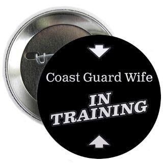 Coast Guard Wife In Training Gifts & Merchandise  Coast Guard Wife In