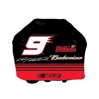 Kasey Kahne 9 Budweiser BBQ Grill Cover NASCAR 68 New