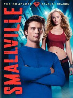 Smallville The Complete Seventh Season