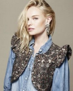 BNIB Jewelmint Eros Earrings by Kate Bosworth Sold Out