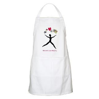 Gifts  Kitchen and Entertaining  NSD 2007 BBQ Apron