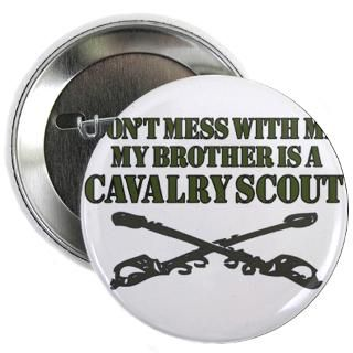 Army Cavalry Scout Button  Army Cavalry Scout Buttons, Pins, & Badges