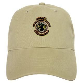Gifts  Hats & Caps  US   NAVY   SeaBee   22nd Naval Construction