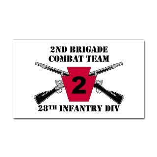 28Th Infantry Division Stickers  Car Bumper Stickers, Decals