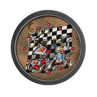 Sprint Car Gifts & Merchandise  Sprint Car Gift Ideas  Unique