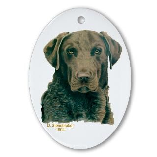 Chesapeake Bay Retriever Gifts & Merchandise  Chesapeake Bay