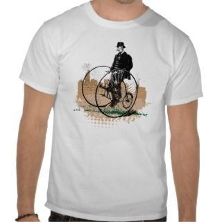 Penny Farthing Vintage Bicycle Bike Cycle