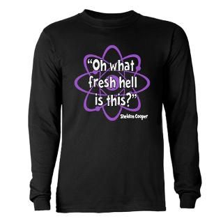 Fresh Hell Long Sleeve Ts  Buy Fresh Hell Long Sleeve T Shirts