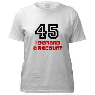 45th Birthday Shirts, Gift Ideas  Birthday Gift Ideas