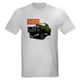 1955 55 Chevy Gasser T Shirt Chevy T Shirts New Sz M 3x