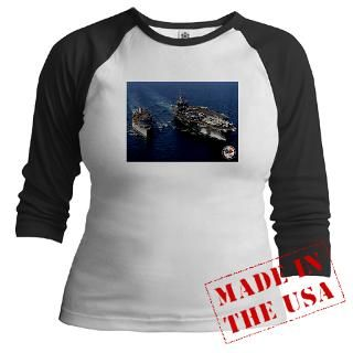 Uss Kitty Hawk Long Sleeve Ts  Buy Uss Kitty Hawk Long Sleeve T