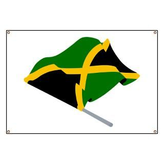 view larger jamaican flag banner $ 59 99 qty availability product