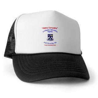 Fort Benning Hat | Fort Benning Trucker Hats | Buy Fort Benning