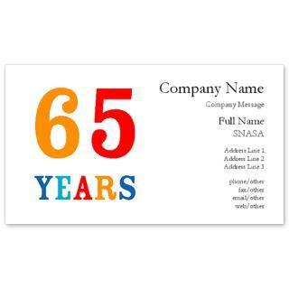 65Th Wedding Anniversary Gifts & Merchandise  65Th Wedding