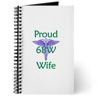 Army Wife Journals  Custom Army Wife Journal Notebooks