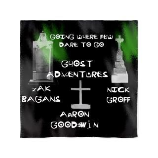 Ghost Adventures 60 Curtains for $72.00