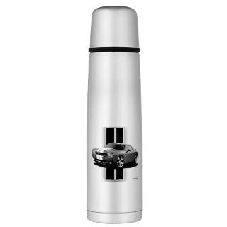 Race Car Thermos® Bottle Stainless Steel Bottle
