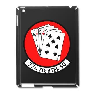 77th Fighter Squadron Patch  Peter_pan03s Aviation World