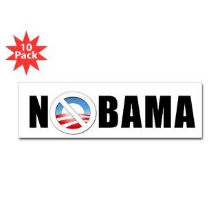 Barack Obama Anti Obama Stickers  Anti Barack Obama Conservative Gear