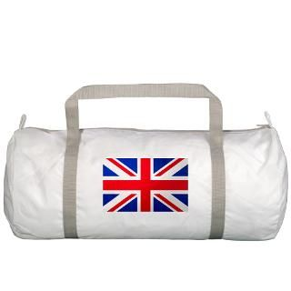 British Flag Bags & Totes  Personalized British Flag Bags