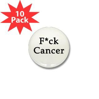 ck Cancer Mini Button (10 pack)