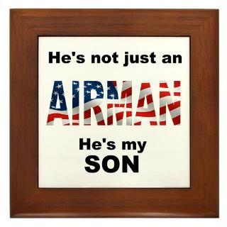 Air Force Framed Art Tiles  Buy Air Force Framed Tile