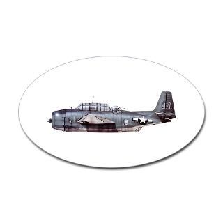 War Planes Stickers  War Planes Bumper Stickers –