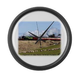 Steam Locomotive Clock  Buy Steam Locomotive Clocks