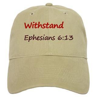 Ephesians 613, Gods Armor  ScriptureStuff