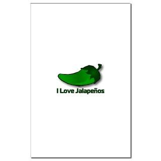 Love Jalapenos  Chili Head Hot and spicy chili peppers