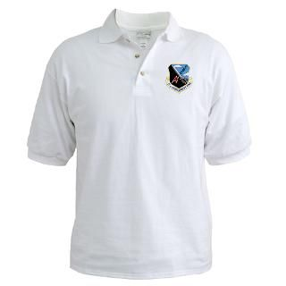 Air Force Bombardment Space Wing Units Polo Shirt Designs  Air Force
