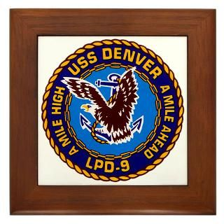 Us Navy Ship Framed Art Tiles  Buy Us Navy Ship Framed Tile