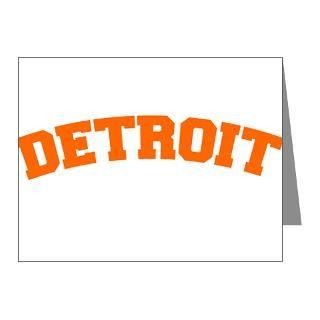 Detroit Orange T Shirts  Irish T Shirt St. Patricks Day T Shirts
